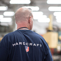 Hardcraft Employee